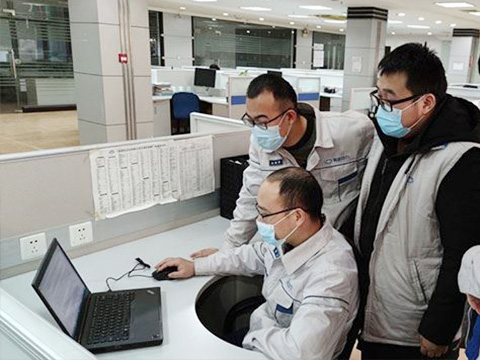 حصلت على شهادة انبعاثات Euro-e و Jiefang Power وتعزيز الصوت العالمي لقوة الصين