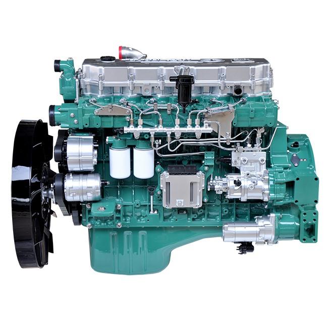 EURO V Vehicle Engine CA6DL2 series