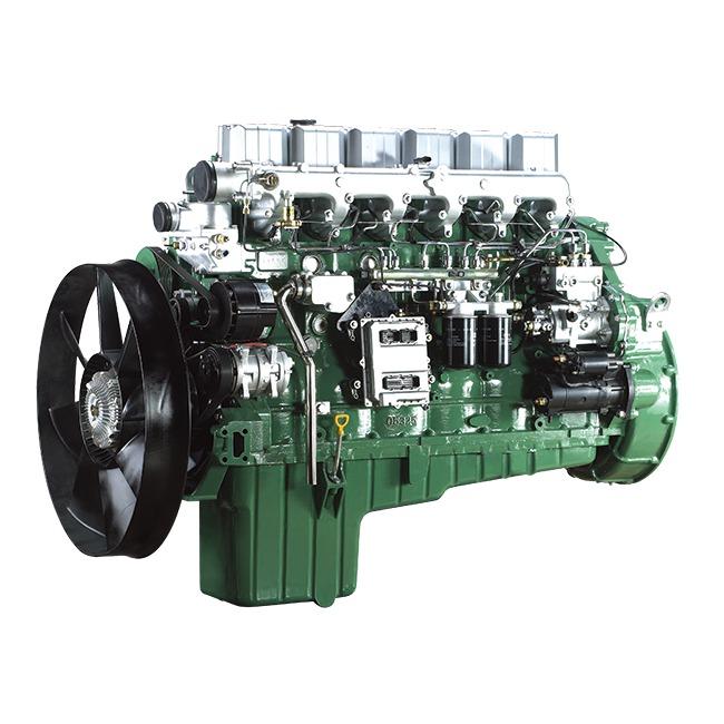 EURO III Vehicle Engine CA6DN series