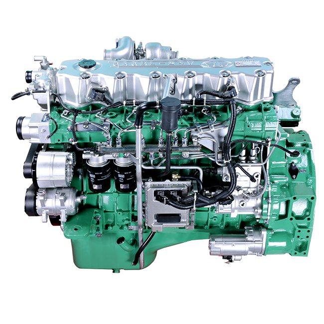 EURO III Vehicle Engine CA6DL2 series