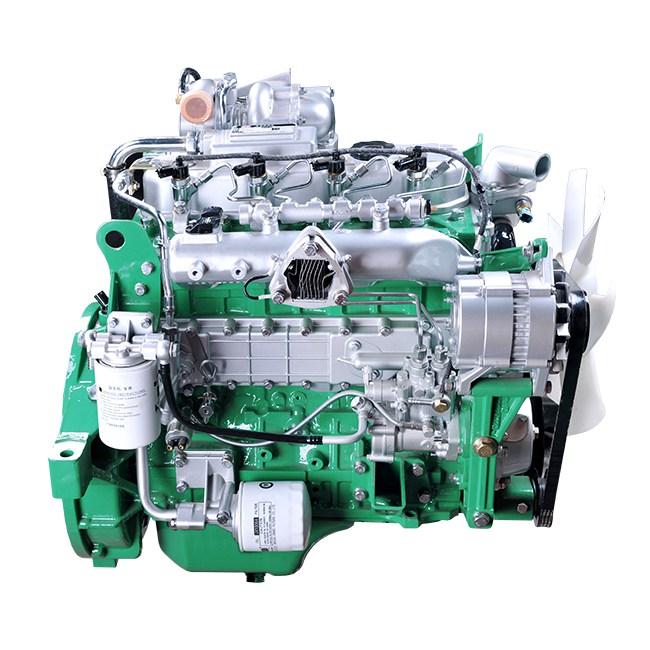 EURO III Vehicle Engine 4DX series