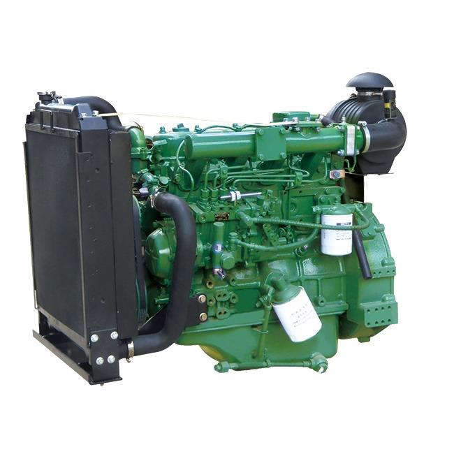 4DW Generating Set Engine
